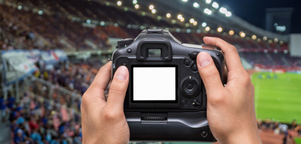 Best video camera for recording soccer games