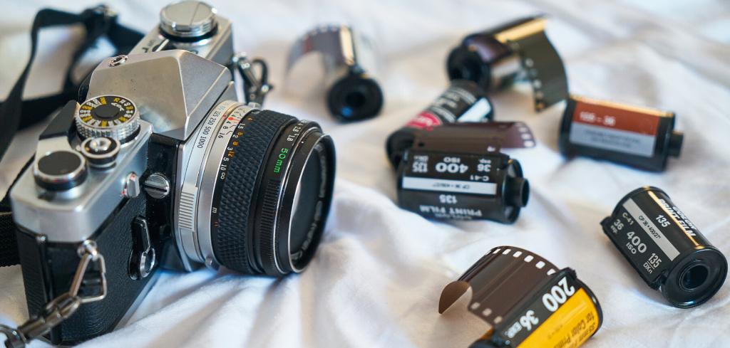 best film camera with autofocus