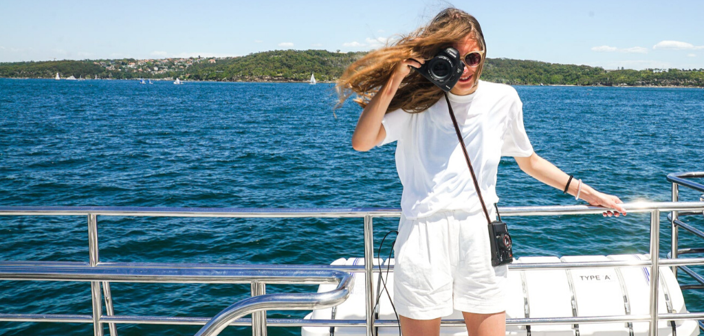 best waterproof camera for vacation