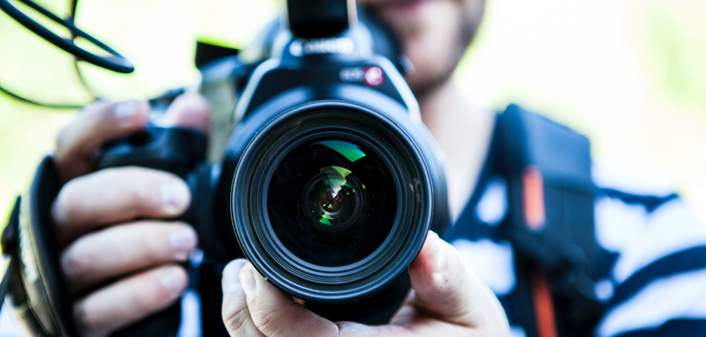 Best Camcorders for Live Streaming