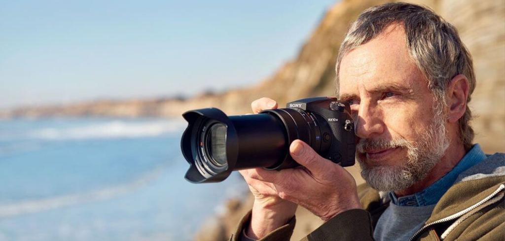 Best bridge camera with viewfinder