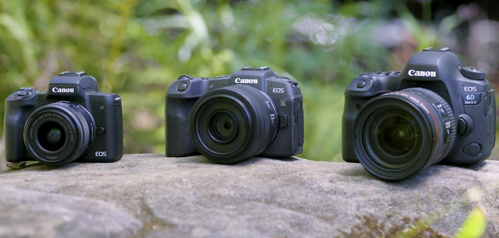 Should I buy a DSLR or mirrorless camera
