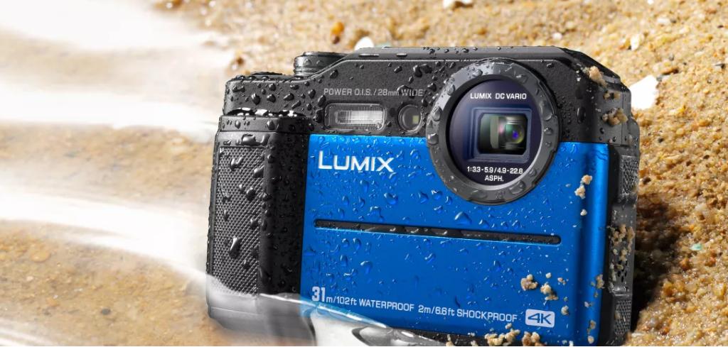 Best Waterproof Camera Under $150