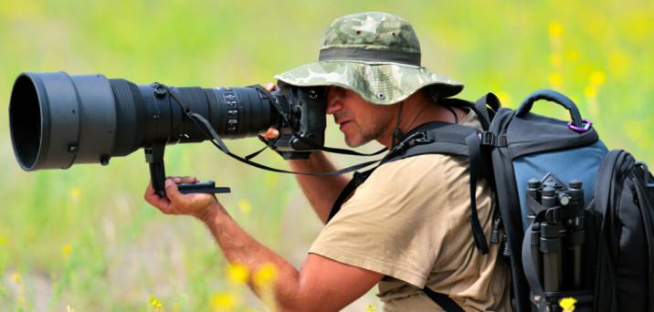 Best wildlife lens for Nikon D7200