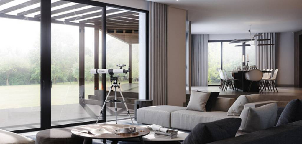 Best lenses for interior photography